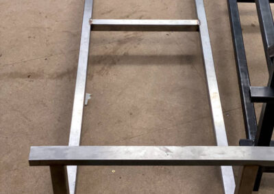 Marine Specialist Stainless Steel Welding