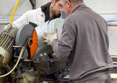 Milling, Turning, Welding, Sheet, Metal, Fabrication and Automotive Components