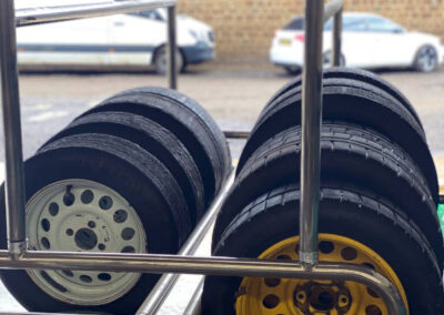 Motorsport Pit Equipment