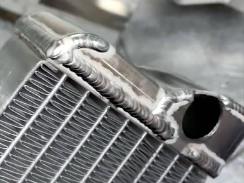 Radiators and Intercoolers