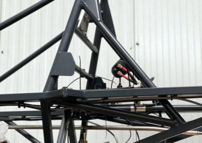 Specialist Manufacture of Automotive Components